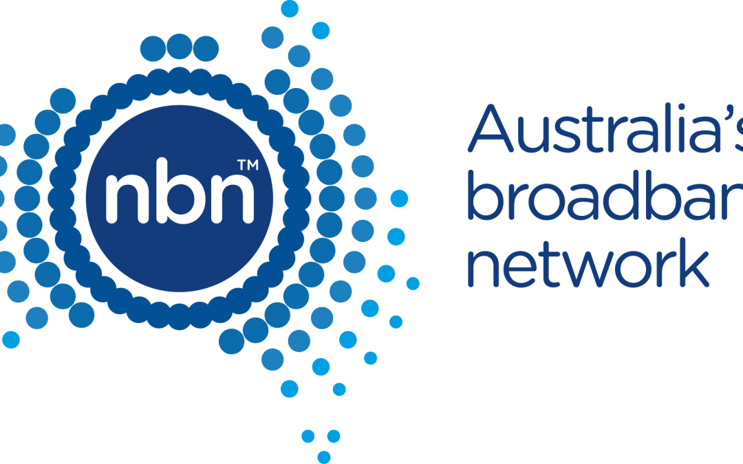 Get connected to the NBN!
